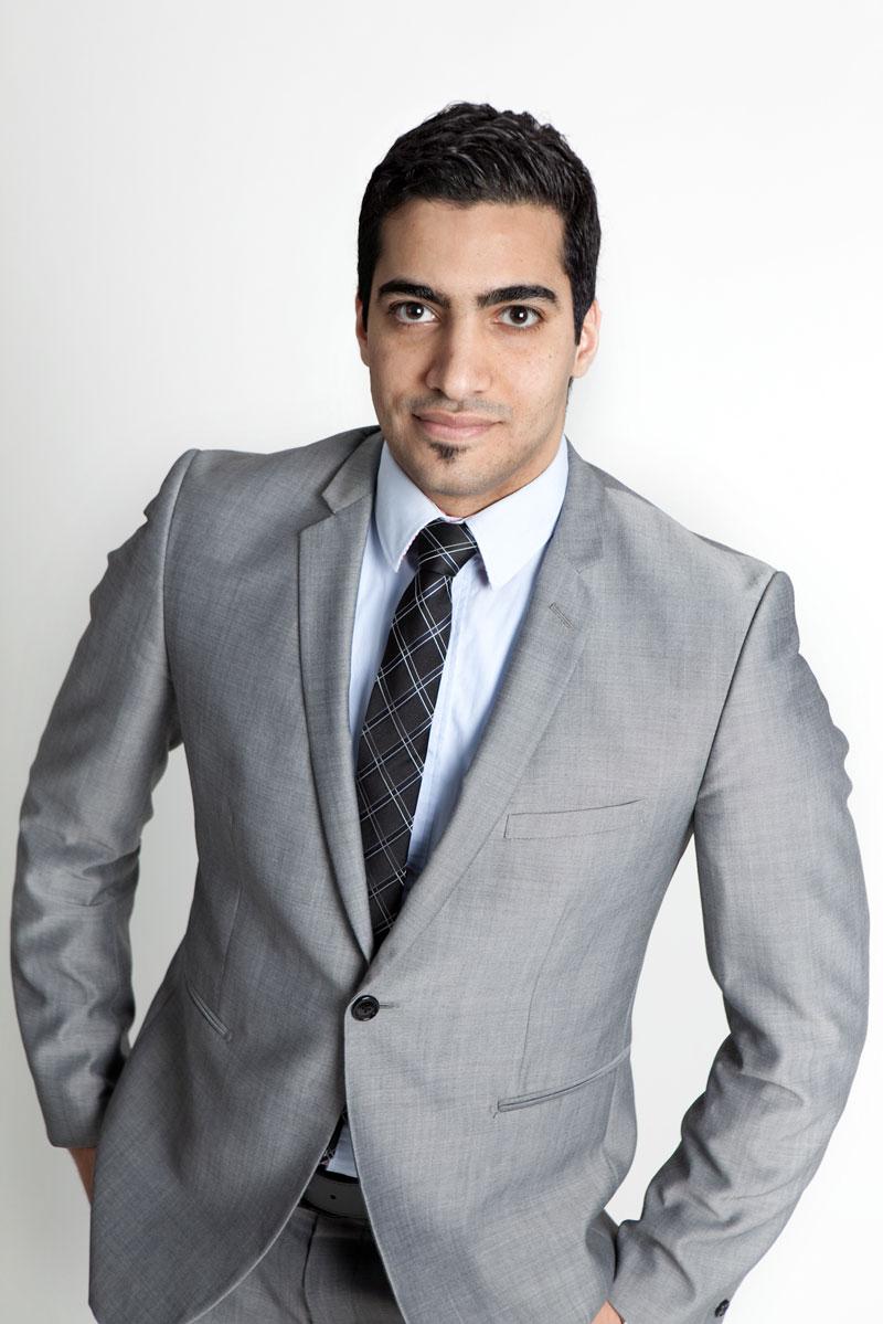AMAR AL-DJABER
